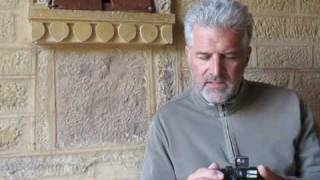 Canon G10 Gary Knight from VII making the Powershot G10 the ultimate street camera
