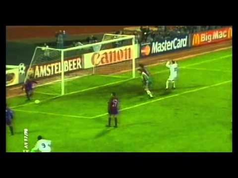 Динамо Київ - Барселона 3:0 (1997)