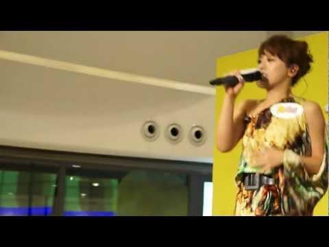 2012-05-20 丁噹好難得POP CORN簽唱會 - 野獸