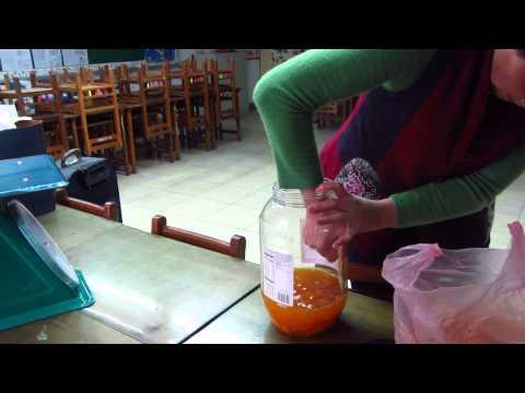 橘皮別丟 親子自製洗碗精 @ 黃照恩老師教學網 :: 隨意窩 Xuite …_插圖