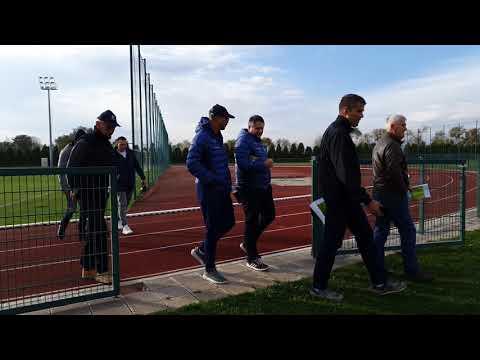 Seminar - Održavanje fudbalskih terena