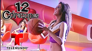 12 Hearts💕: Basketball Special | Full Episode | Telemundo English