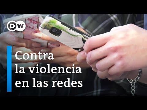 Lo virtual es real: México contra la violencia digital