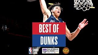 The BEST DUNKS! | 2019 NBA Summer League