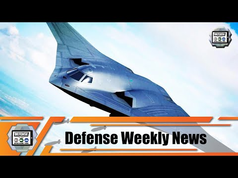 Defense security news TV weekly navy army air forces industry military equipment May 2020 V1
