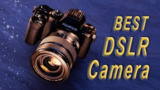 Top 5 Best DSLR Cameras 2017 !!!
