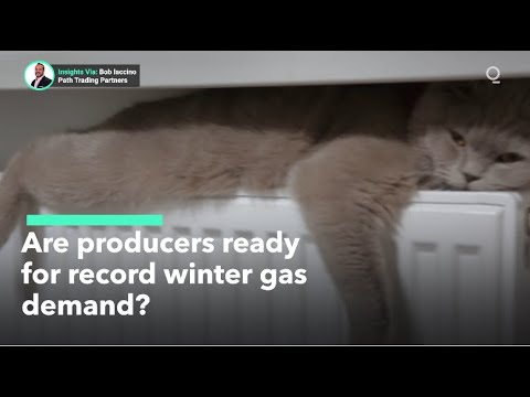 Are Natural Gas Producers Ready for a Demand Surge?