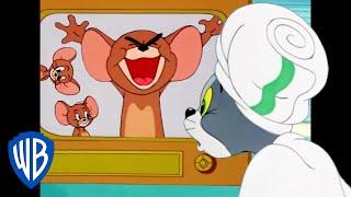 Tom a Jerry - Je to tu znovu