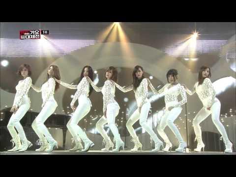 [가요대제전] After School - First love, 애프터스쿨 - 첫사랑, KMF 20131231