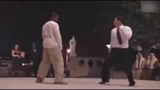 Màn song đấu kịch tính nhất trong phim võ thuật | Rao vặt vnexpress net