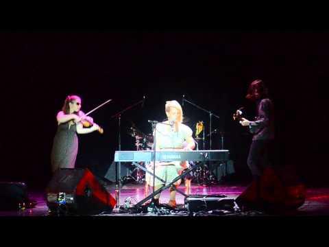 Концерт Fleur Москва 27.09.13 (Люди, попавшие в шторм)
