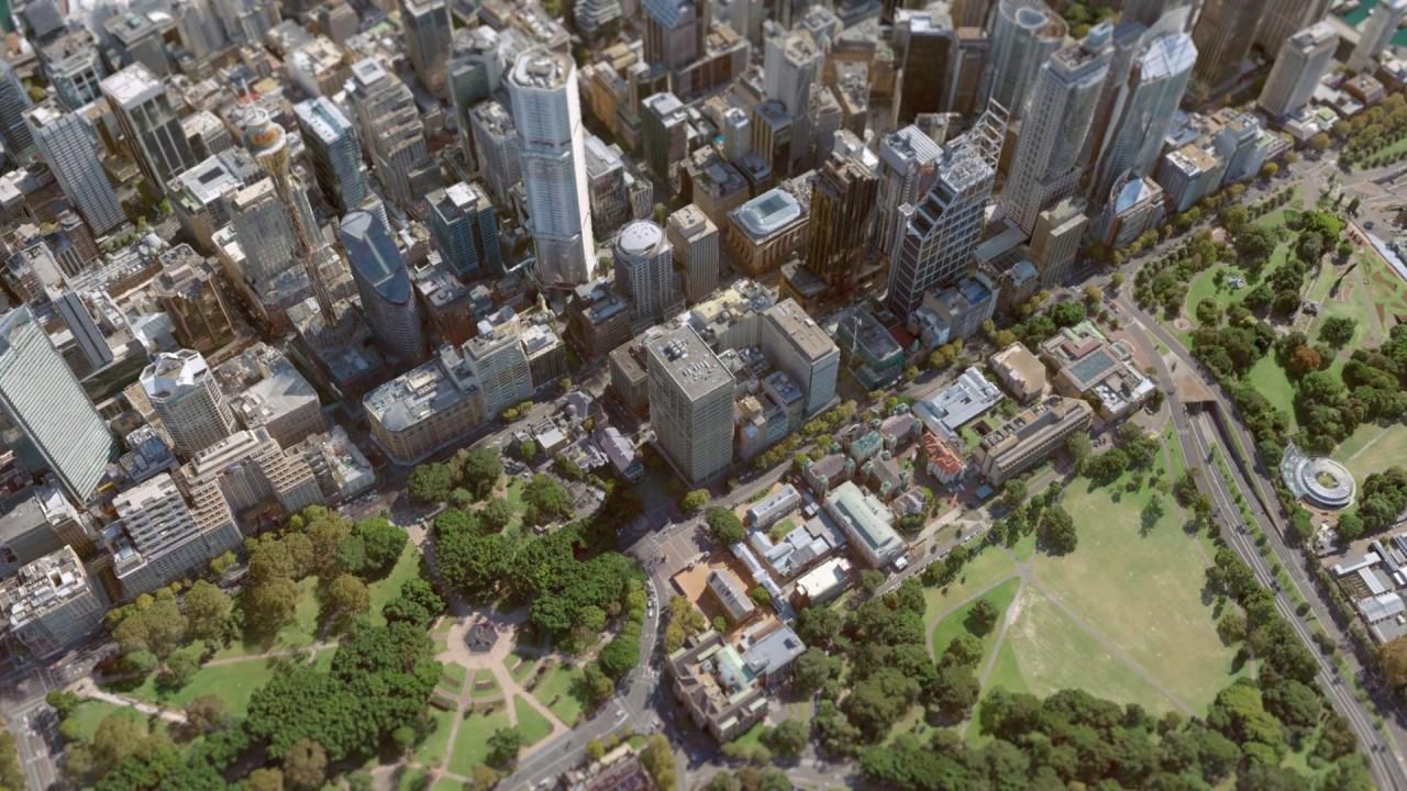 download-free-3d-city-model