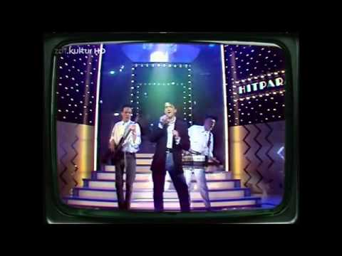 Тэр үе Les McKeown  She's a lady (ZDF Kultur Hitparade 15.06.1988)