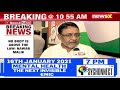 Nobody Above The Law | Nawab Malik Tweets Over Son-in-Laws Arrest  | NewsX - 01:50 min - News - Video