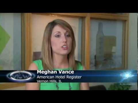 In View Broadcast - Featuring Marietta Corporation