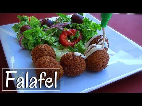Falafel (vegano) | La Capital