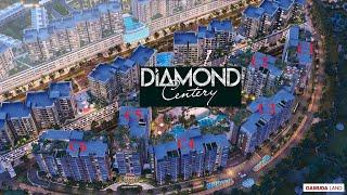 DIAMOND BRILLIANT- CELADON CITY