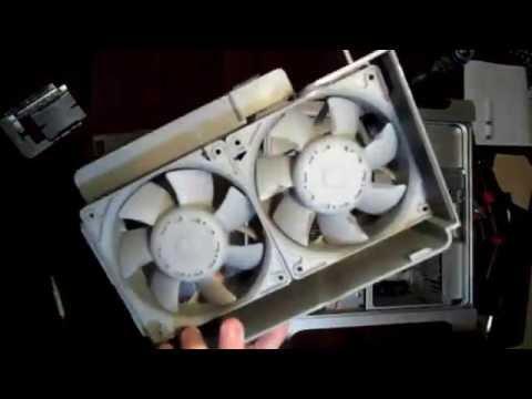 MacPro1,1 CPU upgrade