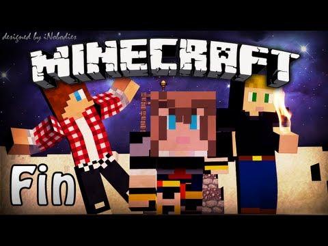 minecraft : dovacraft | fin