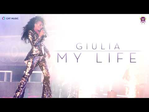 Giulia - My Life [Official track HQ]