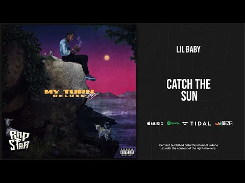 Lil Baby - Catch The Sun (Queen & Slim)