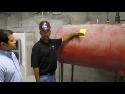 Sprinkler System Owner's Training