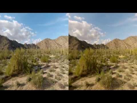 3D FPV Quadcopter - Cactus
