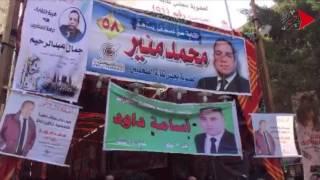 التحرير| توافد الصحفيين في بداية انتخابات نقابة الصحفيين ...
