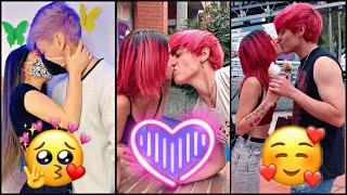 Romantic Cute Couple Goals - TikTok Videos - cute, one sidded love, cheat, jealous, breakup.(Ep.58)