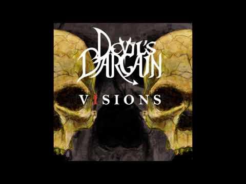 Devil's Bargain - Visions (2020)
