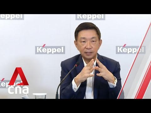 Keppel offers to take SPH's non-media business private in S$3.4b deal