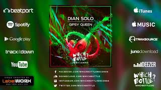 Dian Solo - Gipsy Queen (Radio Edit)
