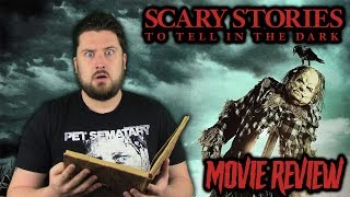 Scary Stories to Tell in the Dark (2019) - Movie Review