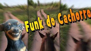 Funk do Cachorro -Meme cachorroooooo Au REMIX