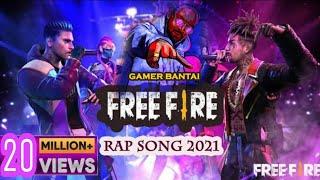 Free Fire New Rap Song 2021 | Free Fire Machayenge | Emiway Bantai X Tanuj Sanjot | DJ Alok
