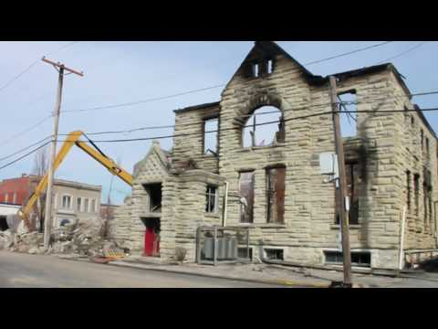 Faith and fortitude: The First United Methodist Church of Sedalia