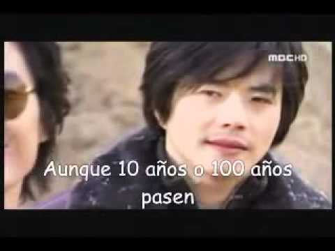 Shimnyeoni Jinado Sub espaol SAD LOVE STORY