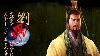 3 chi tiết bất ngờ chứng tỏ Lưu Bị đích thực là 'cao thủ võ lâm'