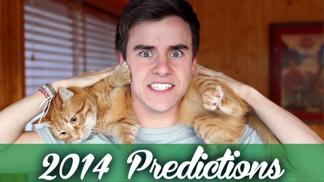 2014 Predictions - YouTubeOur2ndlife Tumblr 2013