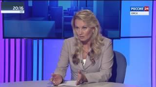 Актуальное интервью Наталия Смигасевич заместитель управляющего Омским отделением Пенсионного фонда