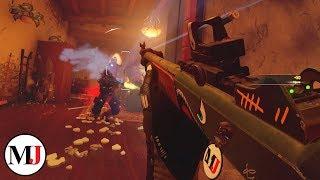 Royale Does Siege w/Shroud - Rainbow Six Siege