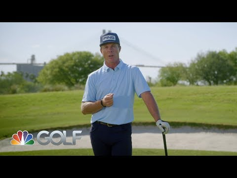 Andrew Rice Swing From Home Principles | GOLFPASS | Golf Channel