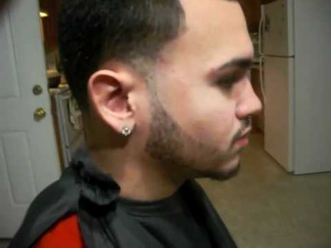 Awesome Similiar Taper Fade With Beard Keywords Hairstyles For Men Maxibearus