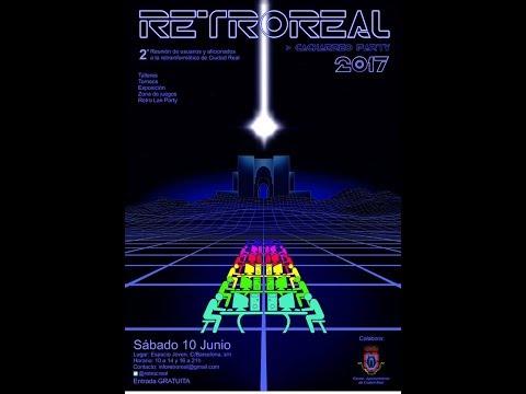 Reunión RetroReal 2017