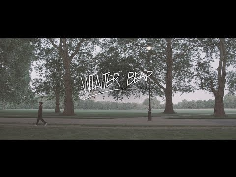 V - Winter Bear