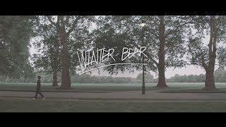 Winter Bear by V