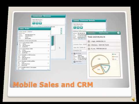 abas ERP Software for Manufacturing and Distribution: Highlights