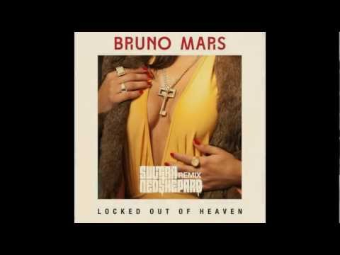 Baixar Bruno Mars - Locked Out Of Heaven  (Sultan & Ned Shepard Remix)