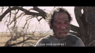 THE HOMESMAN Official Trailer VOSF 2014 HD