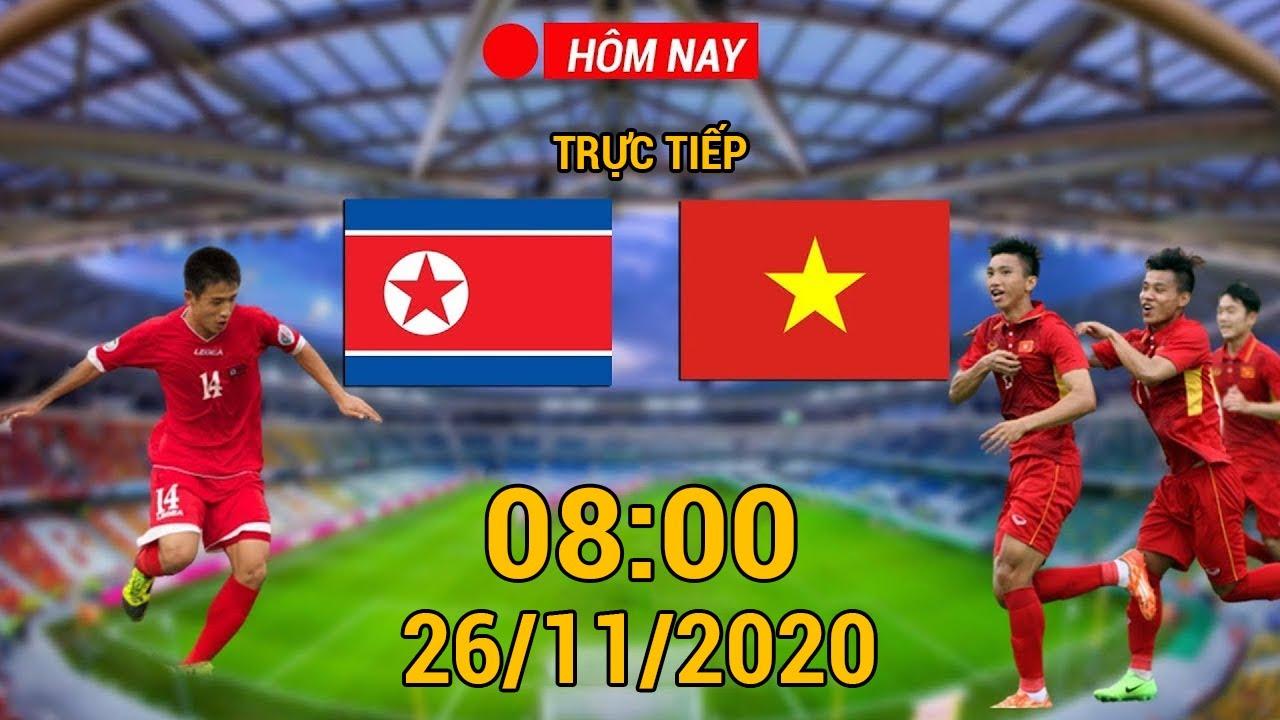 🔴 U19 DPR KOREA vs U19 VIETNAM   Trận Quyết Định Đưa Việt Nam Lần Đầu Tiên Tham Dự  World Cup U20